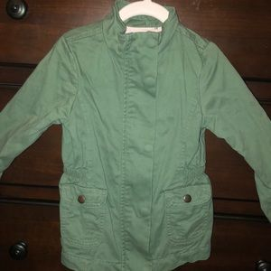 CHILDREN'S PLACE JACKET LITTLE GIRL SIZE 4/XS
